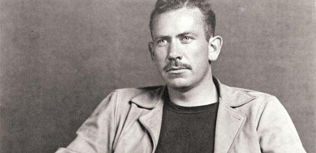 «Ο Τζον Στάινμπεκ ως πολιτικός συγγραφέας» του Φίλιππου Φιλίππου