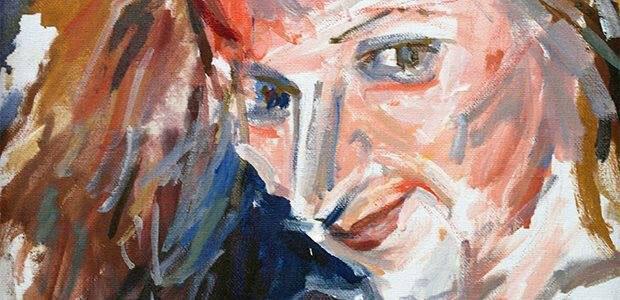 Τρία ποιήματα της Τζούτζης Μαντζουράνη