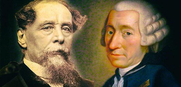 «Ο Τομπάιας Σμόλετ, ο Κάρολος Ντίκενς και το αγγλικό πικαρέσκο» του Μιχάλη Μακρόπουλου