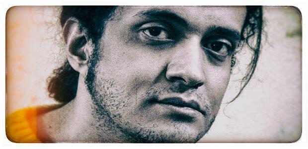 «Στον θάνατο του Ashraf Fayadh» της Ελένης Λιντζαροπούλου