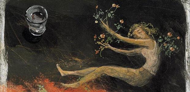 «Ερωτικό εικονοστάσι» της Φωτεινής Στεφανίδη στην Γκαλερί «7»