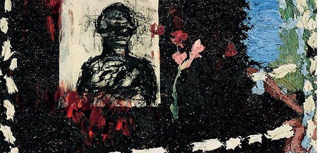 «Είδωλα του παρελθόντος στο εδώλιο του παρόντος» της Νατάσας Αβούρη