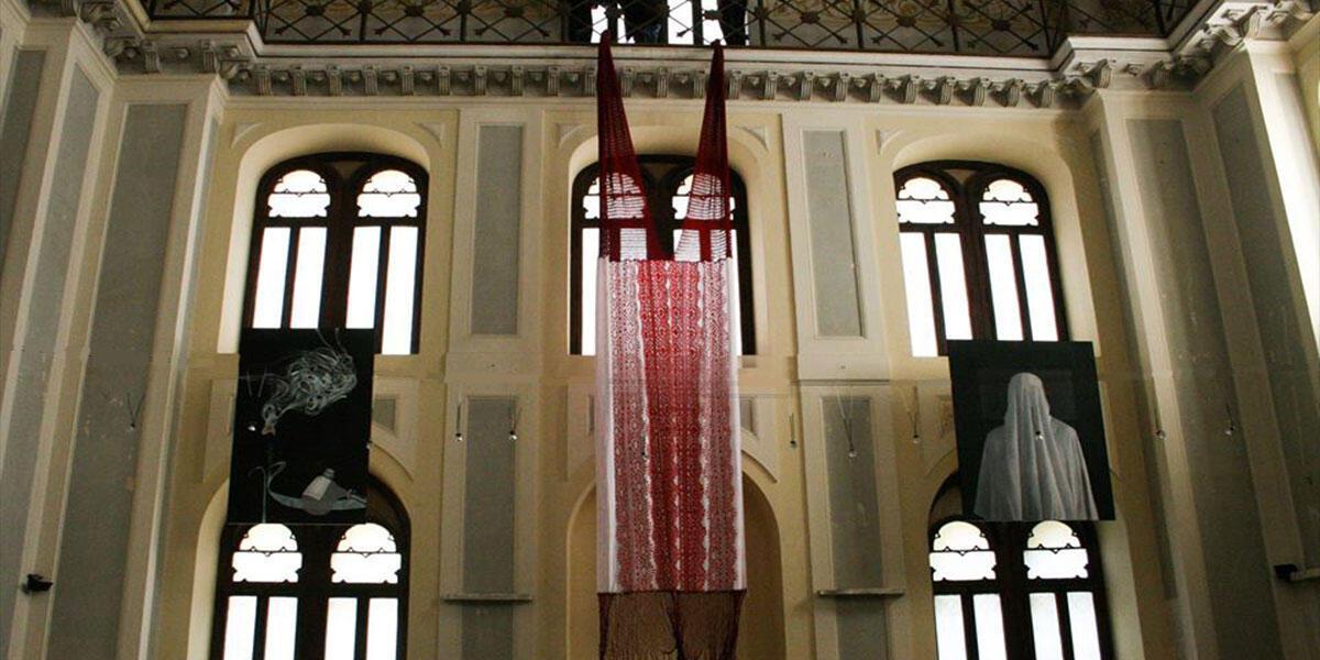 «58 + 26» στο Γενί τζαμί