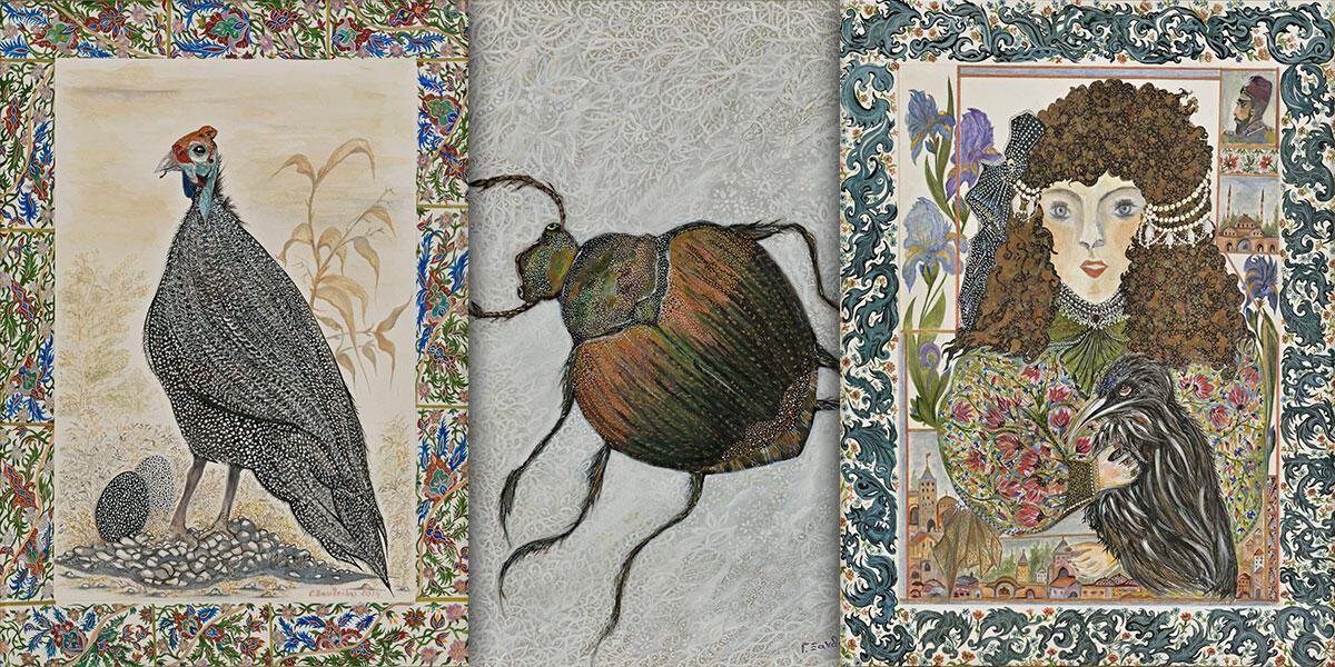 """«""""Έκθεση Ανεπανόρθωτη"""" στην Gallery Genesis» του Γιάννη Ξανθούλη"""