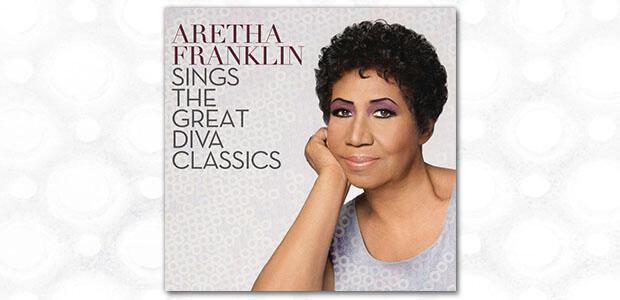 «Aretha Franklin Sings the Great Diva Classics. » της Πέρσας Σούκα