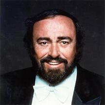 «Luciano Pavarotti: The 50 greatest tracks» της Πέρσας Σούκα