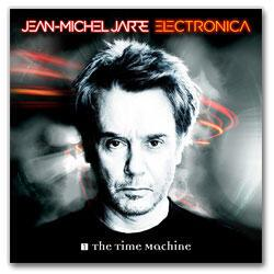 «Jean-Michel Jarre: Electronica 1: The Time Machine» της Πέρσας Σούκα