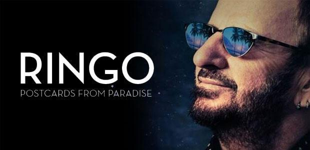 «Ringo Starr: Postcards from Paradise» της Πέρσας Σούκα