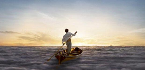 «Pink Floyd: The Endless River» της Πέρσας Σούκα