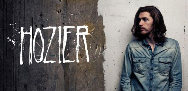 «Hozier» της Πέρσας Σούκα