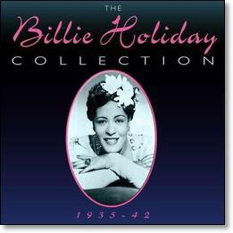 BILLIE HOLIDAY:  1935-42 COLLECTION