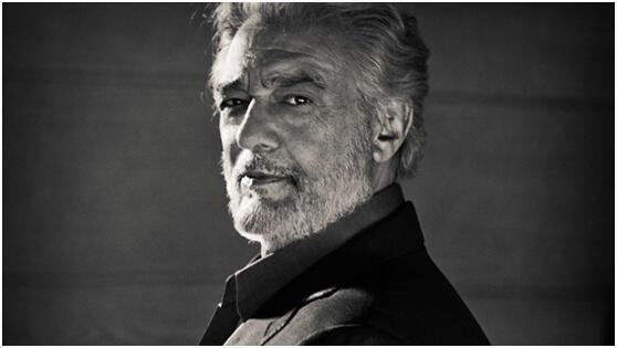PLÁCIDO DOMINGO: SONGS