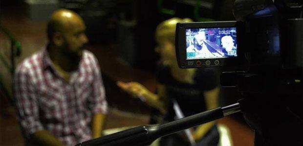 ΟΝΤΙΝ ΝΤΟΥΠΕΪΡΟΝ συνέντευξη στη Ράνια Μπουμπουρή