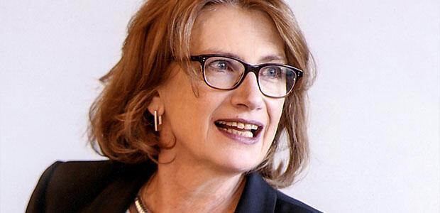 ΜΑΡΙΑ ΓΚΕΡΤΣΟΥ συνέντευξη στη Ράνια Μπουμπουρή