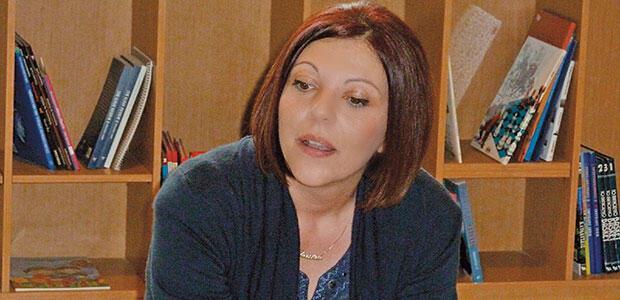 Ιωάννα Μπουλντούμη