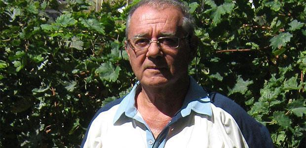 Αντώνης Αλιμπέρτης