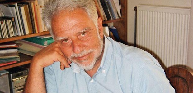 Γιάννης Κιουρτσάκης: συνέντευξη στον Ελπιδοφόρο Ιντζέμπελη
