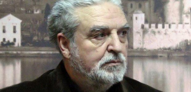 Γιώργος Αναστασιάδης: συνέντευξη στον Ελπιδοφόρο Ιντζέμπελη