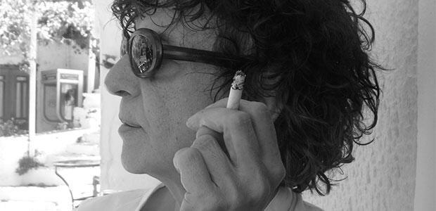 Μαρία Λαϊνά: συνέντευξη στον Ελπιδοφόρο Ιντζέμπελη
