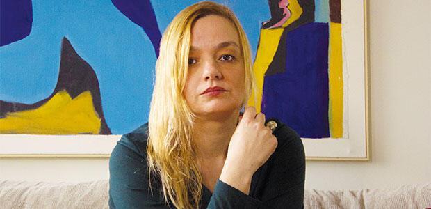 Λένα Κιτσοπούλου