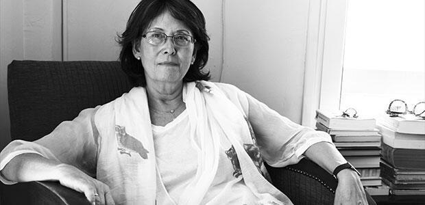 Μαρλένα Πολιτοπούλου: συνέντευξη στην Τίνα Πανώριου