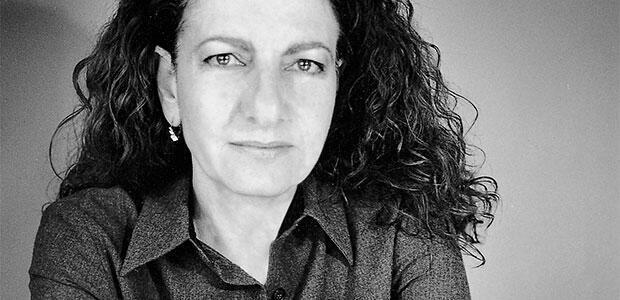 Ρέα Γαλανάκη: συνέντευξη στον Ελπιδοφόρο Ιντζέμπελη