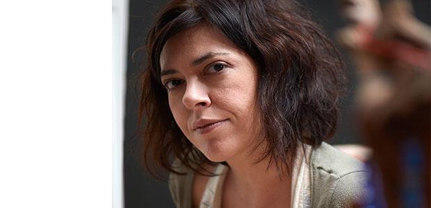 Σοφία Καραγιάννη: συνέντευξη στη Ράνια Μπουμπουρή