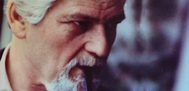 «Νίκος Γρηγοριάδης (μετά θάνατον)» του Μ. Γ. Μερακλή