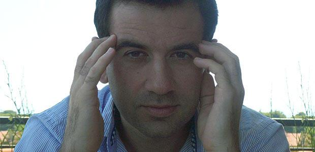 Γίνε ο ήρωάς μου Θωμάς Συμεωνίδης Γαβριηλίδης