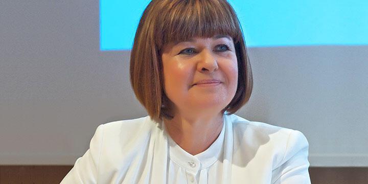 Η Ελισάβετ Μπαρμπαλιού σε α΄ πρόσωπο