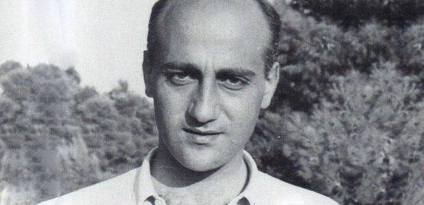 «Πενήντα χρόνια από τον θάνατο του Γιώργου Θεοτοκά» της Νένας Κοκκινάκη