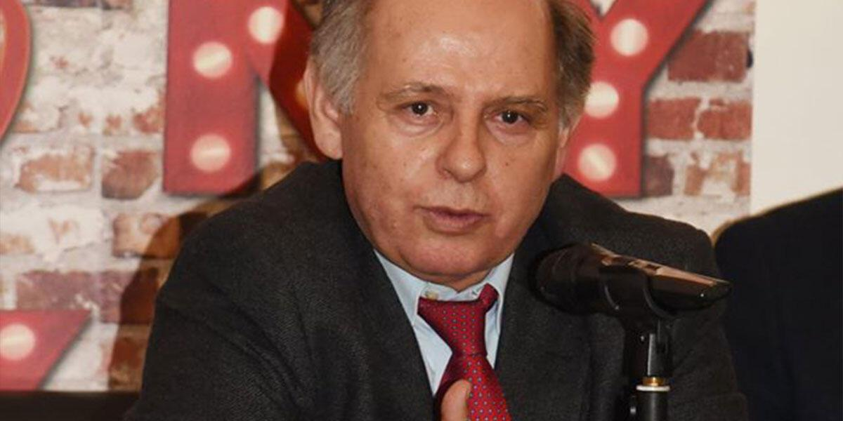 Ο Κωνσταντίνος Α. Τριανταφυλλάκης σε α΄ πρόσωπο