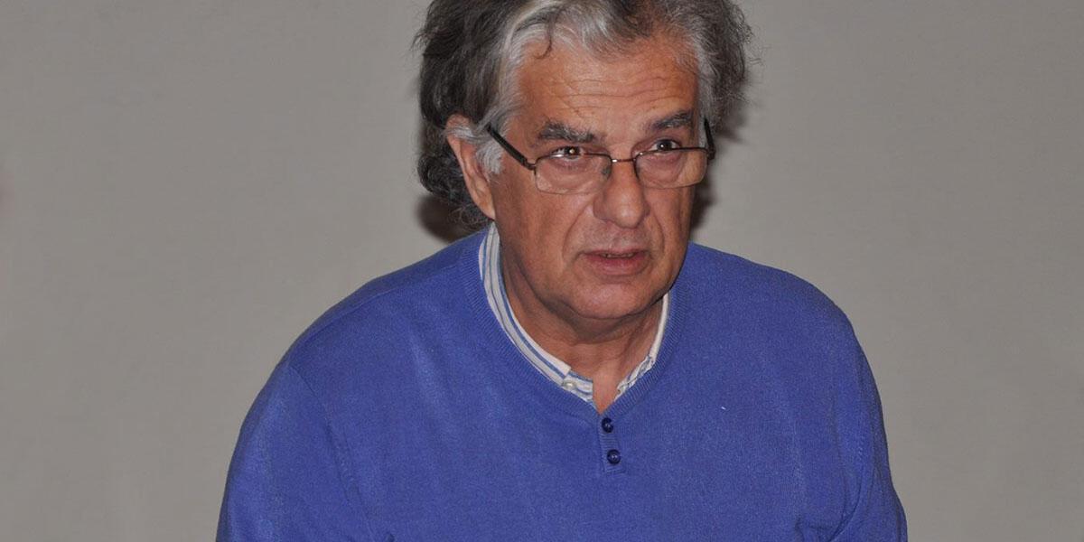 Αναστάσης Βιστωνίτης: Συνέντευξη στον Ελπιδοφόρο Ιντζέμπελη