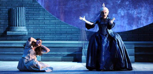 """«""""Ο Μαγικός Αυλός"""" του Μότσαρτ από την Εθνική Λυρική Σκηνή» της Μαρίας Κοτοπούλη"""