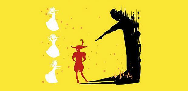 «Οι μεταμορφώσεις του Δον Ζουάν στη χώρα των μύθων» του Χαράλαμπου Βαρέλη