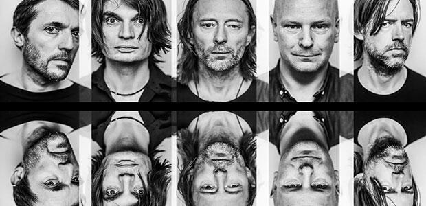 «Radiohead – A moon shaped pool» της Πέρσας Σούκα