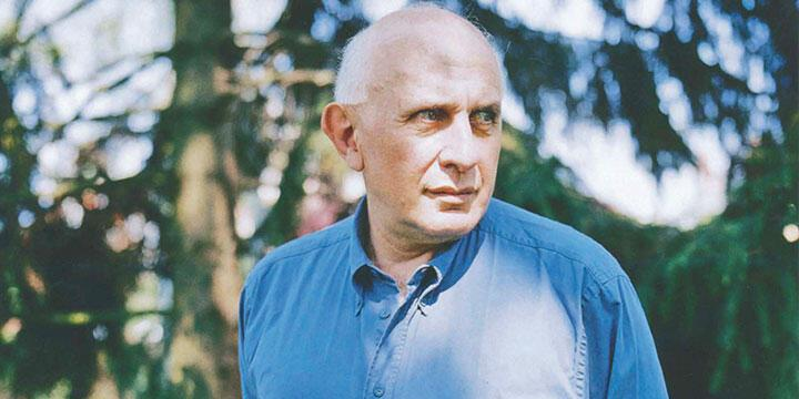 Jean-Michel Guenassia: συνέντευξη στον Ελπιδοφόρο Ιντζέμπελη