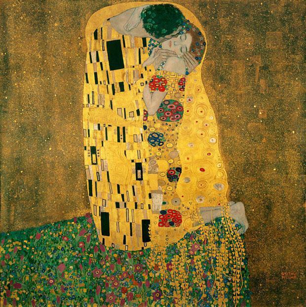 Το φιλί