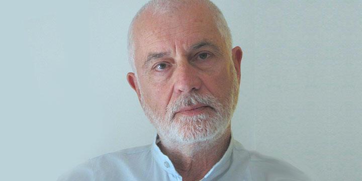 Γιώργος Δουατζής: συνέντευξη στην Τίνα Πανώριου