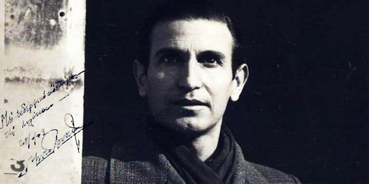 «Μενέλαος Λουντέμης (1906-1977)» του Φίλιππου Φιλίππου