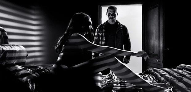 SIN CITY: H KYΡΙΑ ΘΕΛΕΙ ΦΟΝΟ (SIN CITY: Α DAME TO KILL FOR)
