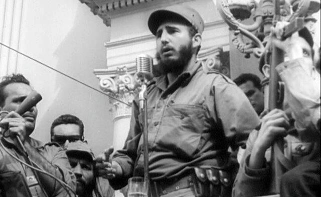 CUBAN STORY (THE TRUTH ABOUT FIDEL CASTRO REVOLUTION)