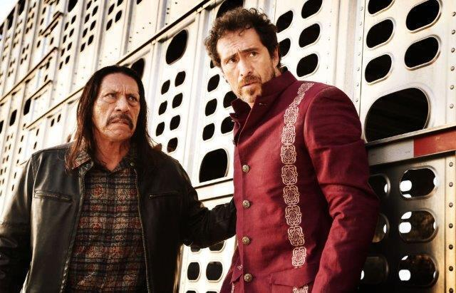 MACHETE H EΠΙΣΤΡΟΦΗ (MACHETE KILLS)