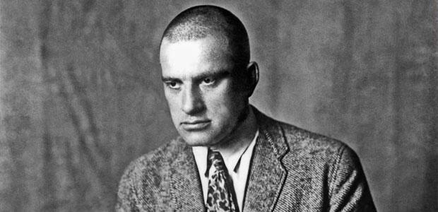 «Ο φουτουρισμός του Μαγιακόφσκι» της Ελένης Κατσιώλη