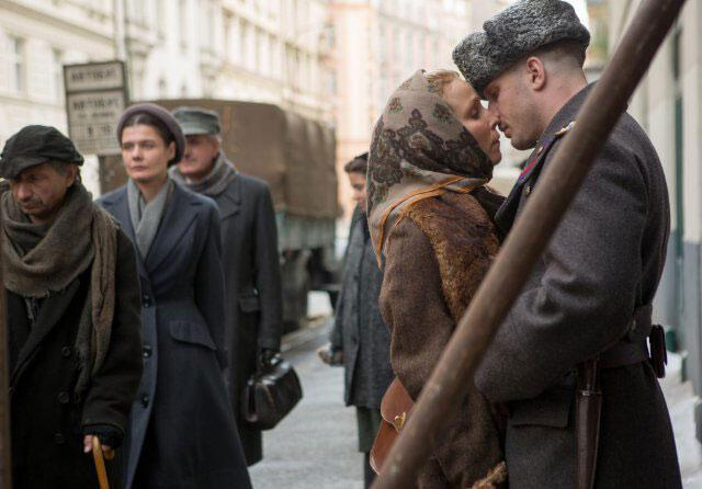 «Child 44» της Τούλας Ρεπαπή