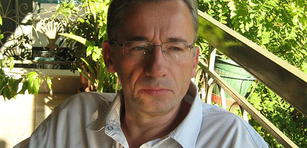 Ισίδωρος Ζουργός: συνέντευξη στον Ελπιδοφόρο Ιντζέμπελη