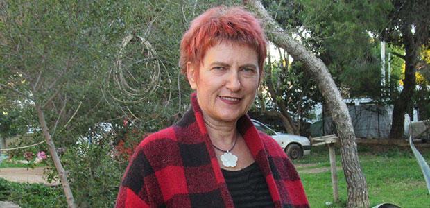 Dubravka Lalits: συνέντευξη στον Ελπιδοφόρο Ιντζέμπελη