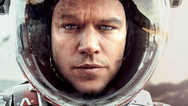 The Martian / Η Διάσωση