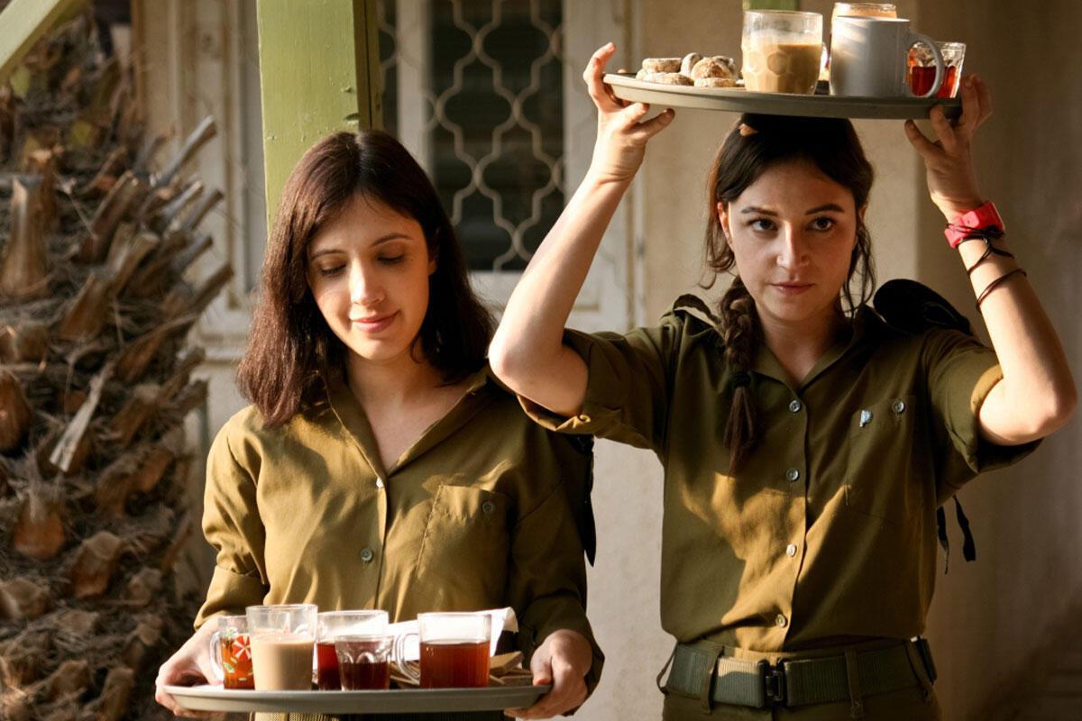 5η Εβδομάδα Ισραηλινού Κινηματογράφου στην Αθήνα και στη Θεσσαλονίκη