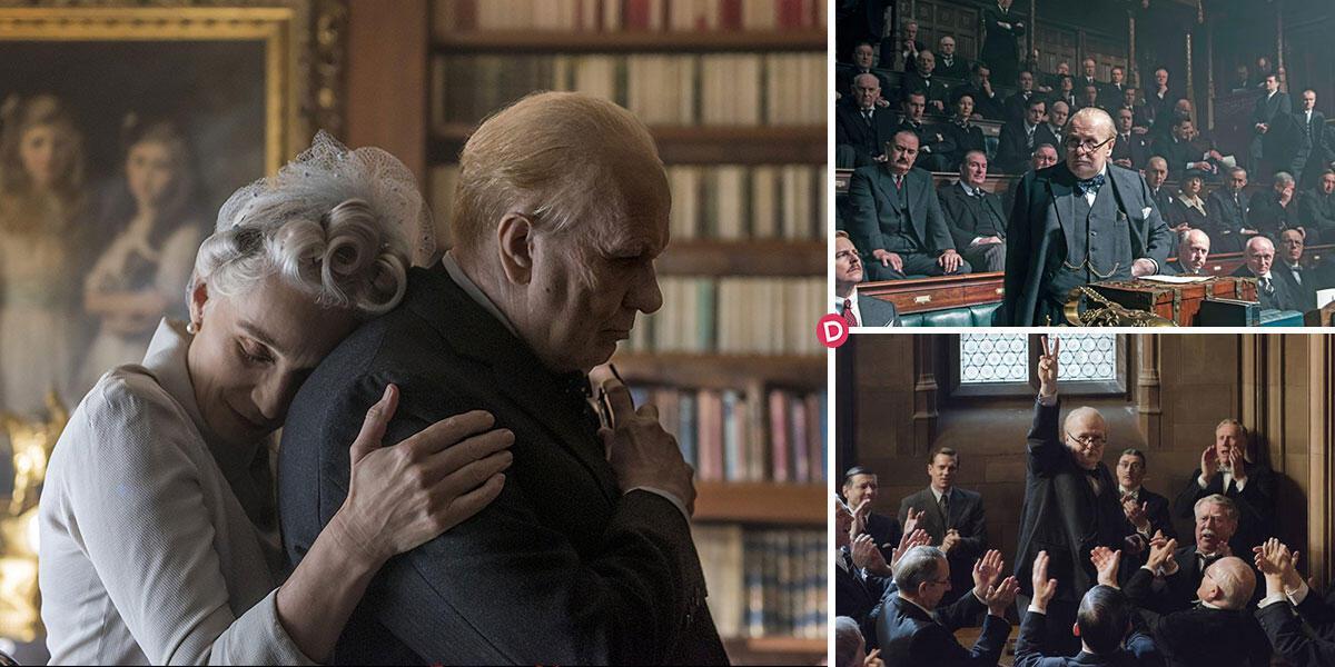 «Joe Wright: Η πιο σκοτεινή ώρα» της Χαριτίνης Μαλισσόβα